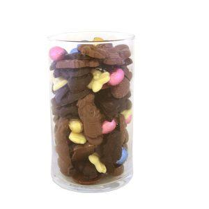 Chocolade paas geschenk