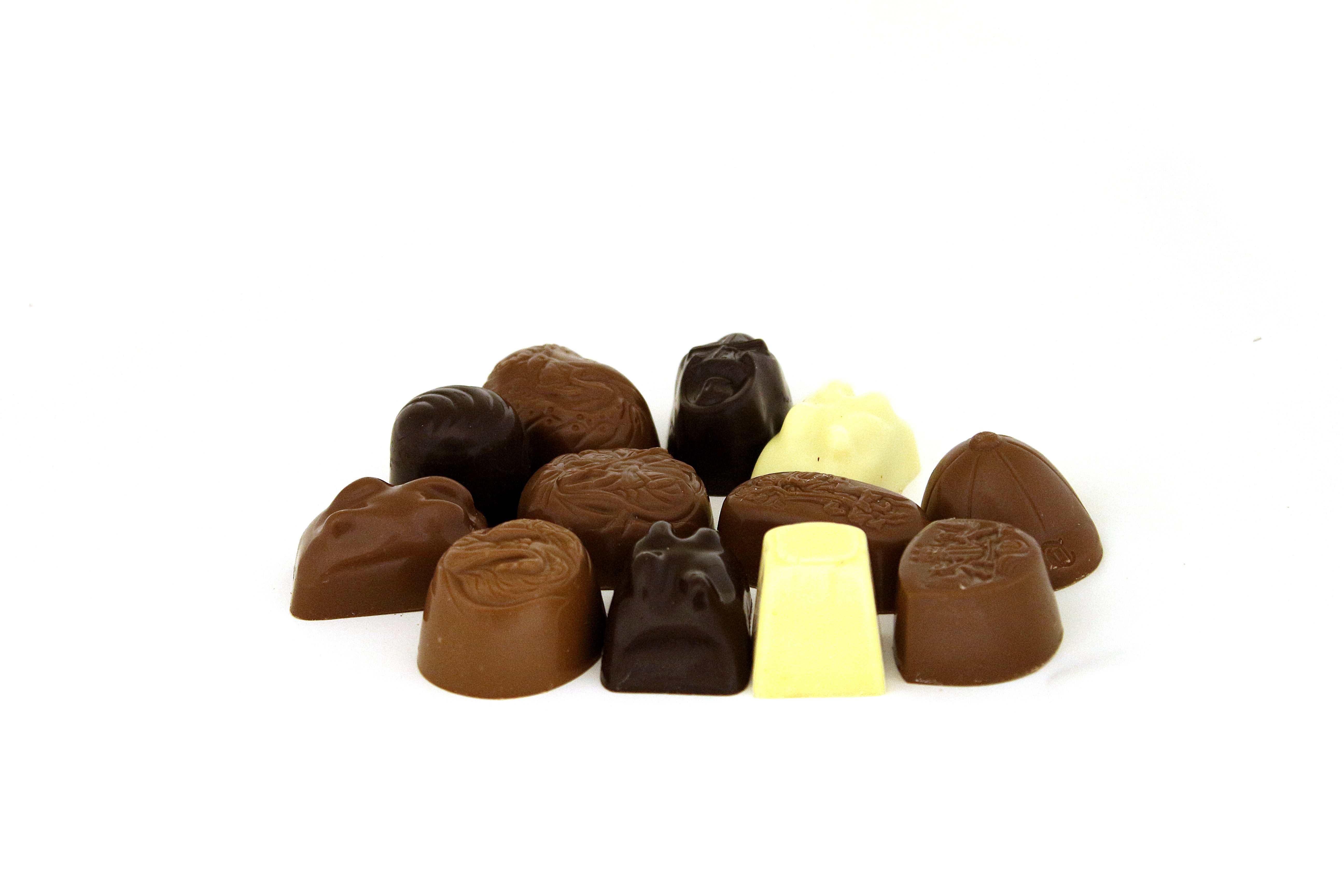 chocolade relatiegeschenken