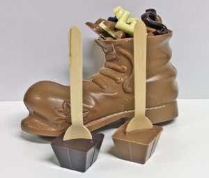 chocolade sinterklaas
