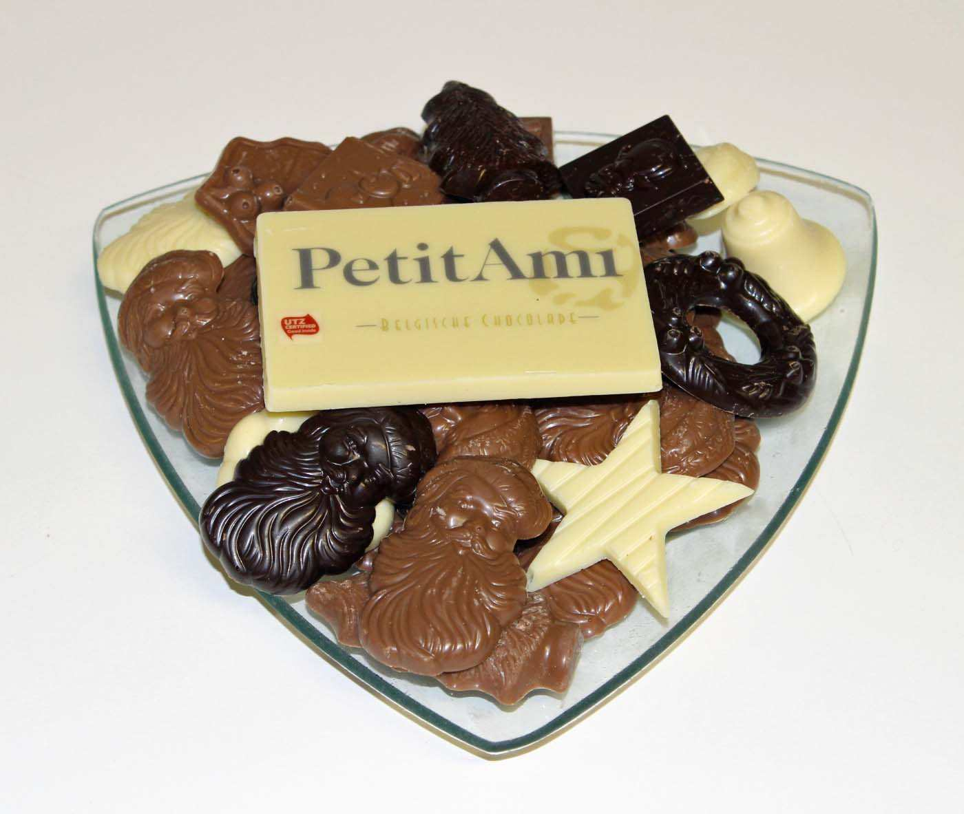 chocolade tekst