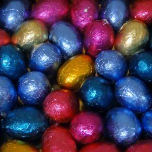 chocolade paas eitjes bestellen