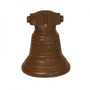 Chocolade Kerst Klok