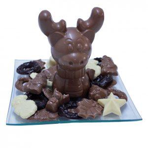 Chocolade-rudolf-rendier