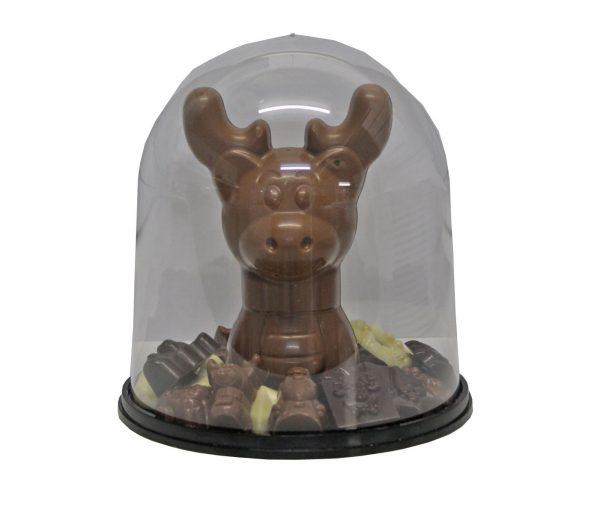 chocolade rudolf in stolp