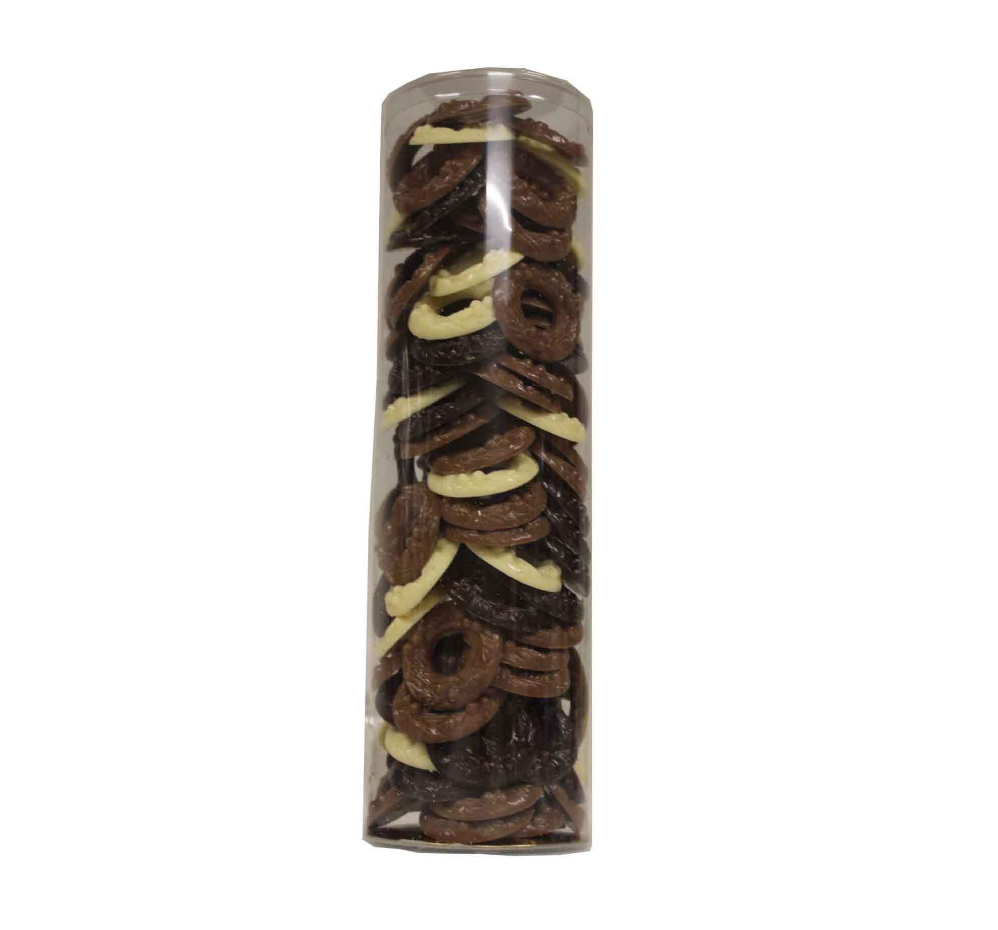 KOKER chocolade KERST KRANSJES